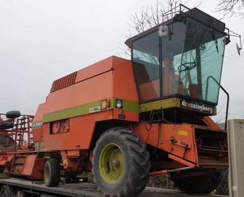 dronningborg-d-3000-s-hydrostatic-kombainai
